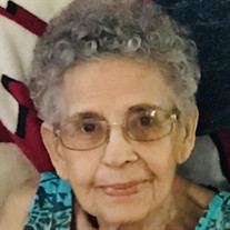 Mrs. Paula Maureen  Mensch Kagebein