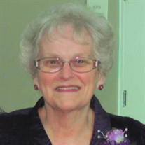 Jean Lucille Drew
