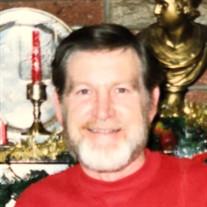 Jack Donald Garrett
