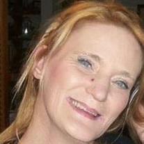 Sandy Lynn Scholten