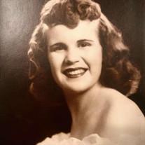 Beverly Southward