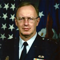 John A Gordon