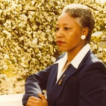 Harriet Ann Williams