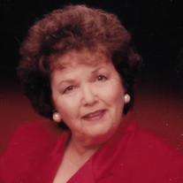 Cora Louvina  Cook