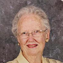 Helen Wood Clements