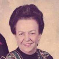 Dorothy E.  Franklin