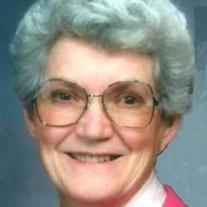 Lorene Elizabeth Keesling