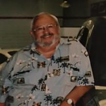 Gene Burson