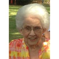 Maxine B. Cash