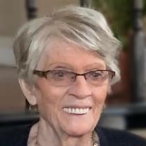 Delberta Jean Grotness