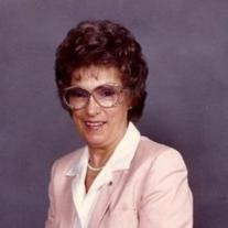 Cecile Mary Dion