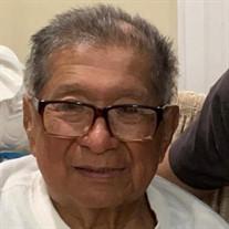 Edmundo Orlando Delgado