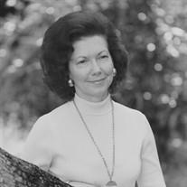 Juanita Heitman Stewart