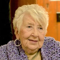 Phyllis Eileen Davis Brace