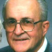 Gordon W.  Keesling