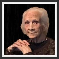 Helen Ruth Hughes