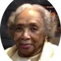 Doris  Elizabeth Stovall