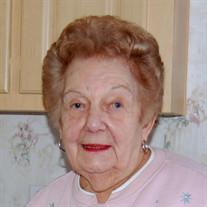 Christina G. Ferrante