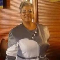 Mrs. Cheryl A Poynter