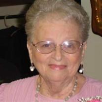 Carol Ann Rebecca Edmonds