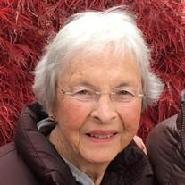 Jane Maag