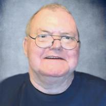 David L. McClain Sr.