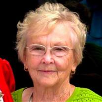 Marian D Salme