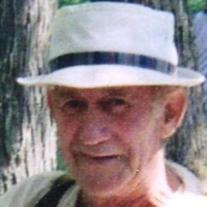 Michael Paul Hartung