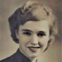 Bernice McMurtrey