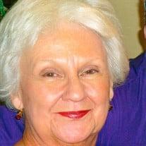 Gail June Burleson