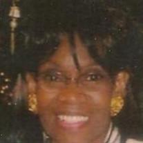 Ms. Maryland Patton