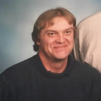 John Michael Anderson Sr.