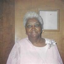 Ms. Mary  Ann Clark