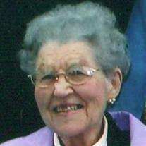 Doris D Kern