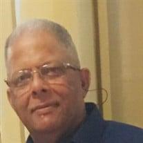 Gerald Van Thomas Sr.