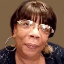 Ms. Dora Marie Cooper