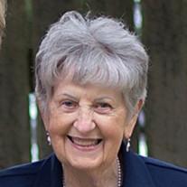 Patricia Elizabeth (Humphrey) Frye