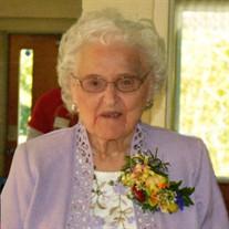 Marian Elizabeth Brown