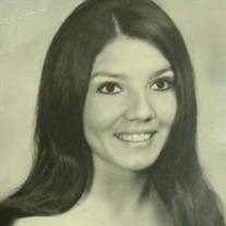 Beatrice Grace Borrego