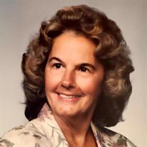 Virginia M. Shelnutt