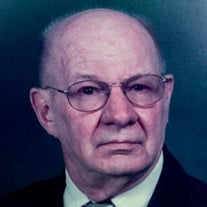 Darold Eugene Huene