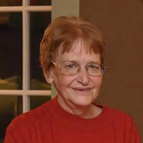 Jill M.  Nickrand