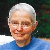 Mrs. Beulah Wingard Yoder
