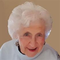 Betty Rovang