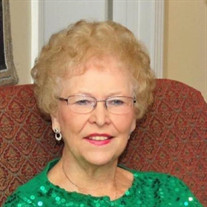 Mrs. Robbie  Nell Berry