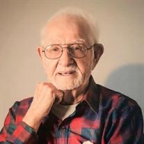 Robert Gene White