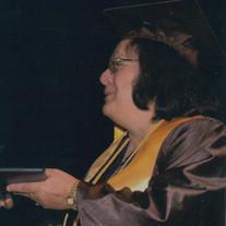 Paula Pendergrast