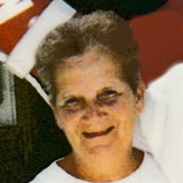 Shirley Ann Kyre