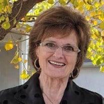Marion Avis Buller