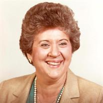 Martha M. Havlik